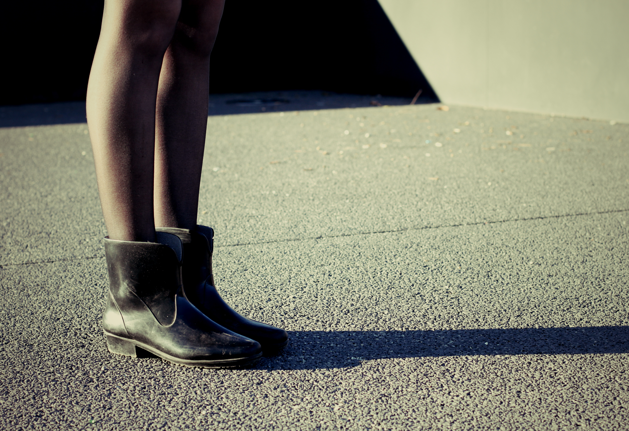 Streetstyle # 1 : Charlotte, 18 ans, Poitiers