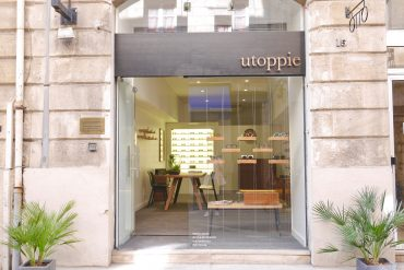 utoppie opticien créateur bordeaux