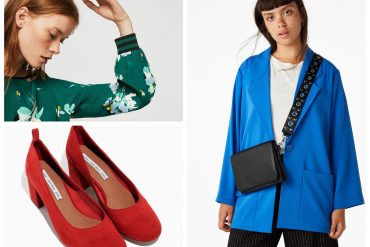 selection shopping d'automne