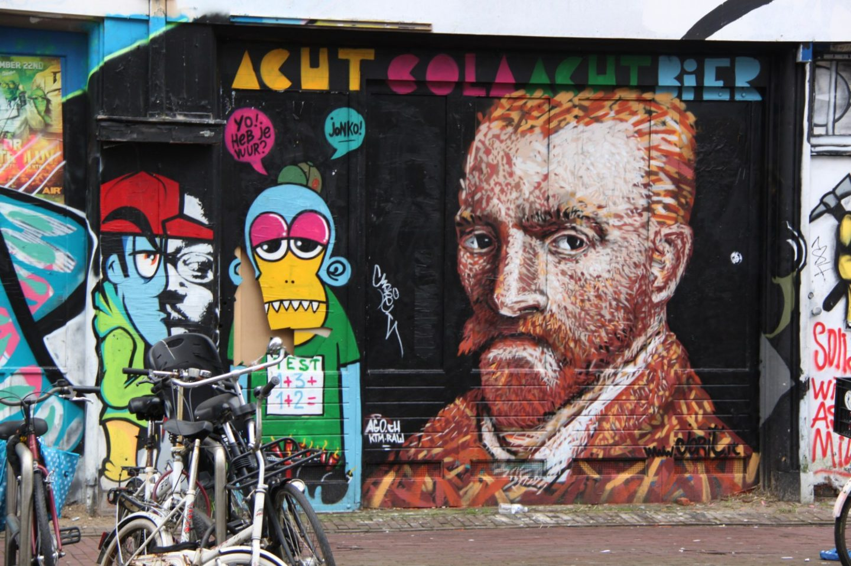 Visiter Amsterdam en hiver