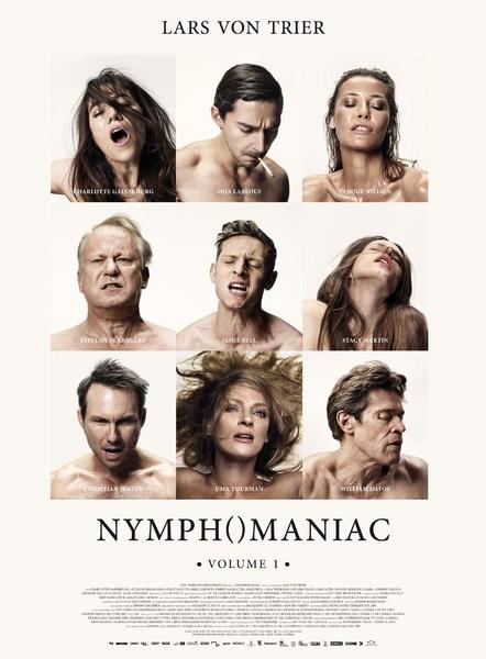 NYMPHOMANIAC+VOLUME+1