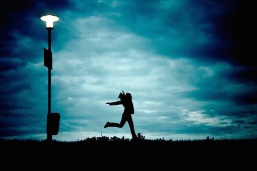 SPORT | Le bonheur de courir