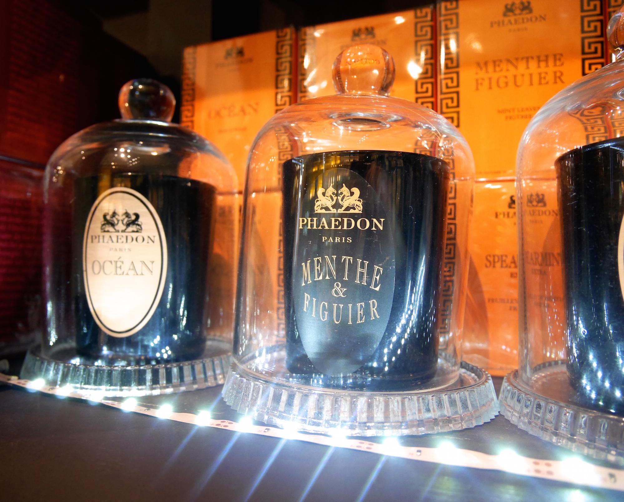 Parfumerie Bordelaise
