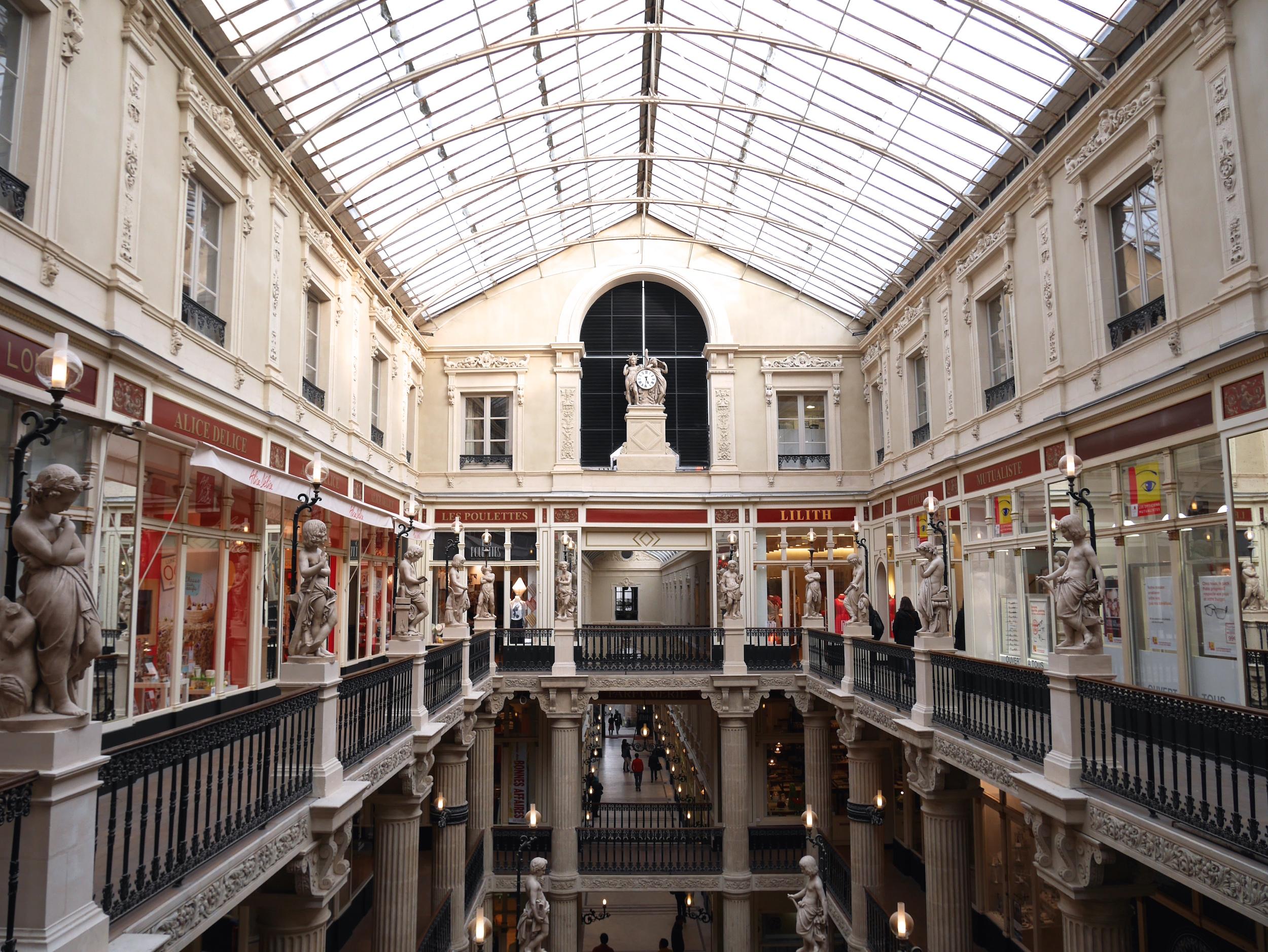 Look Nantes