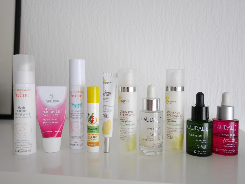 J'ai 30 ans : quels soins anti-âge pour ma peau ?