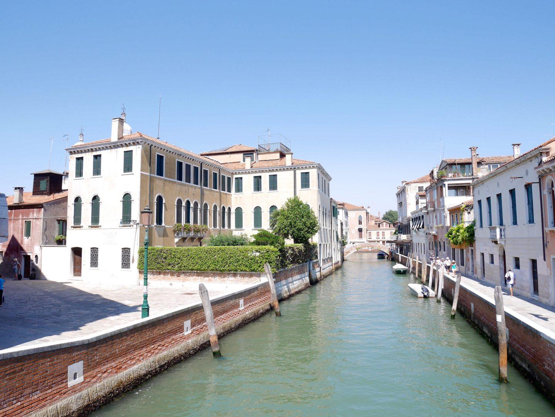 Où loger à Venise pour les vacances ?