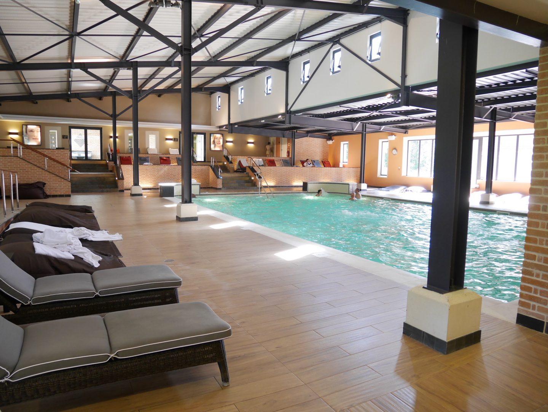 Un week-end au Spa Source La Roche-Posay