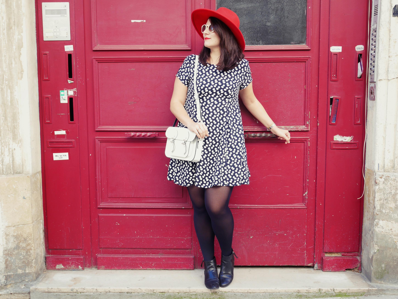 Mademoiselle Modeuse   Blog mode, beauté & lifestyle à Bordeaux
