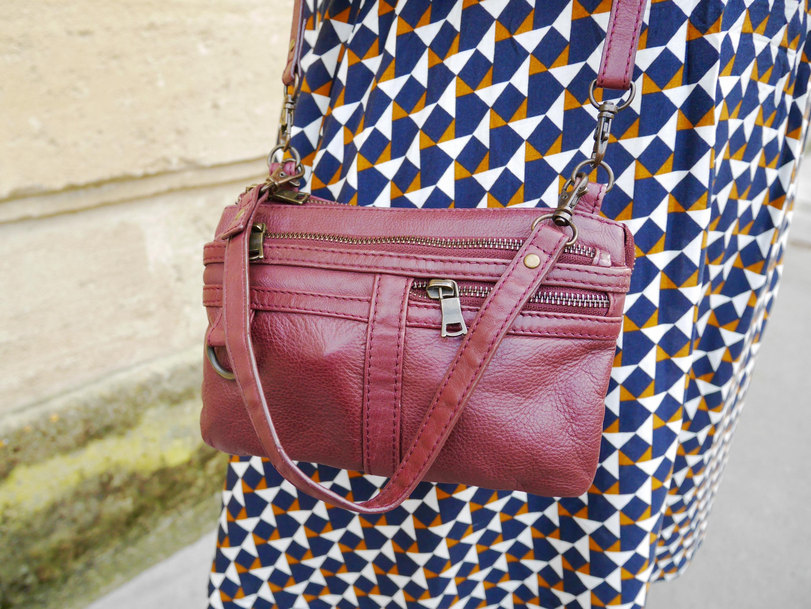 Mademoiselle Modeuse blog mode Bordeaux