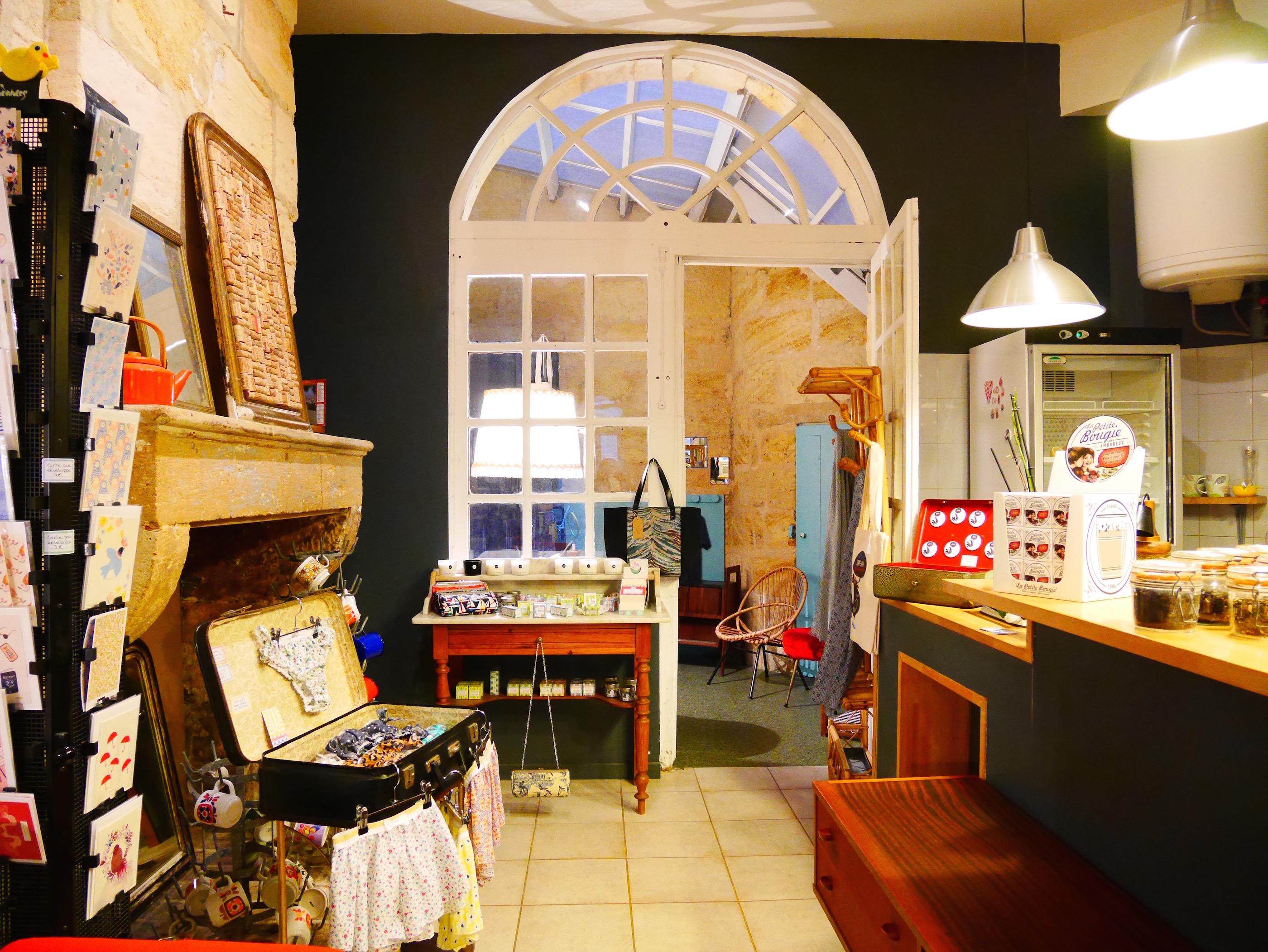 Mademoiselle Modeuse blog mode Bordeaux Do you speak français
