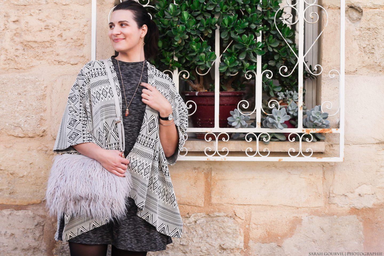 Doux Automne avec New Look – CONCOURS TERMINE