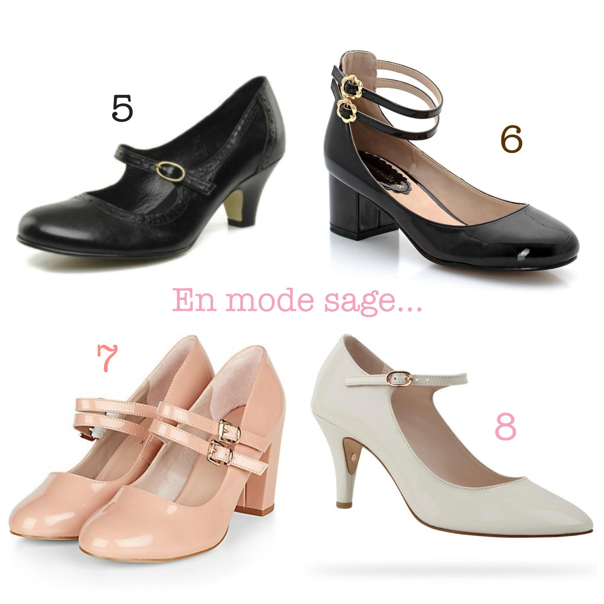 Mademoiselle Modeuse blog mode Bordeaux sélection shopping