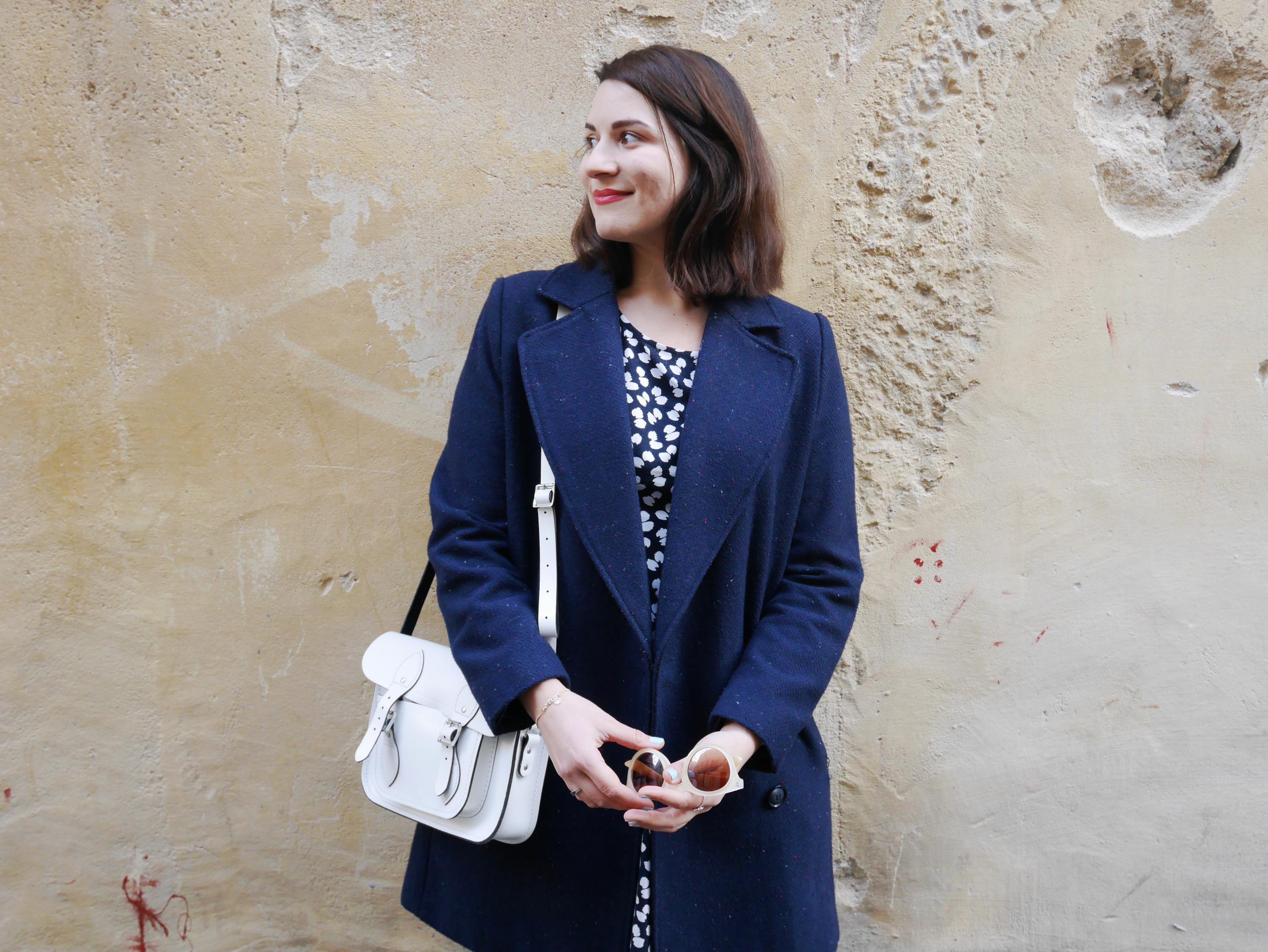 oiselle Modeuse look chaussettes paillettes blog mode Bordeaux