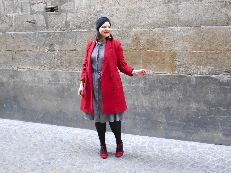 Mademoiselle Turban