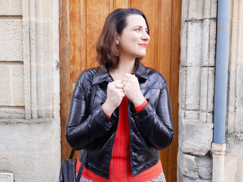 Mademoiselle Modeuse blog mode lifestyle beauté bordeaux