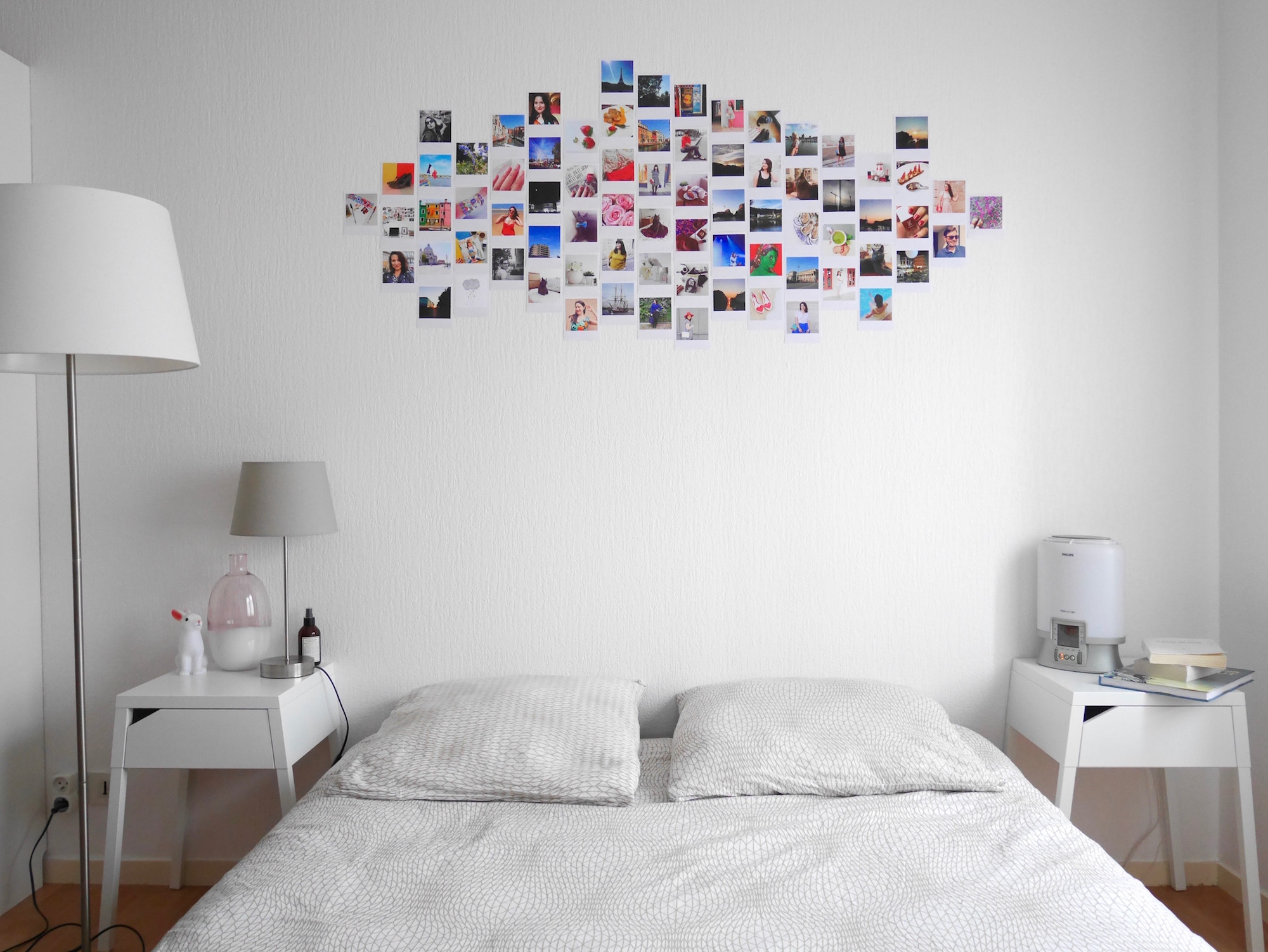 inspirations déco chambre