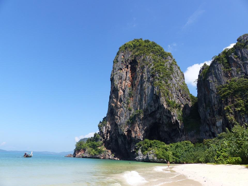 Thailande pixabay