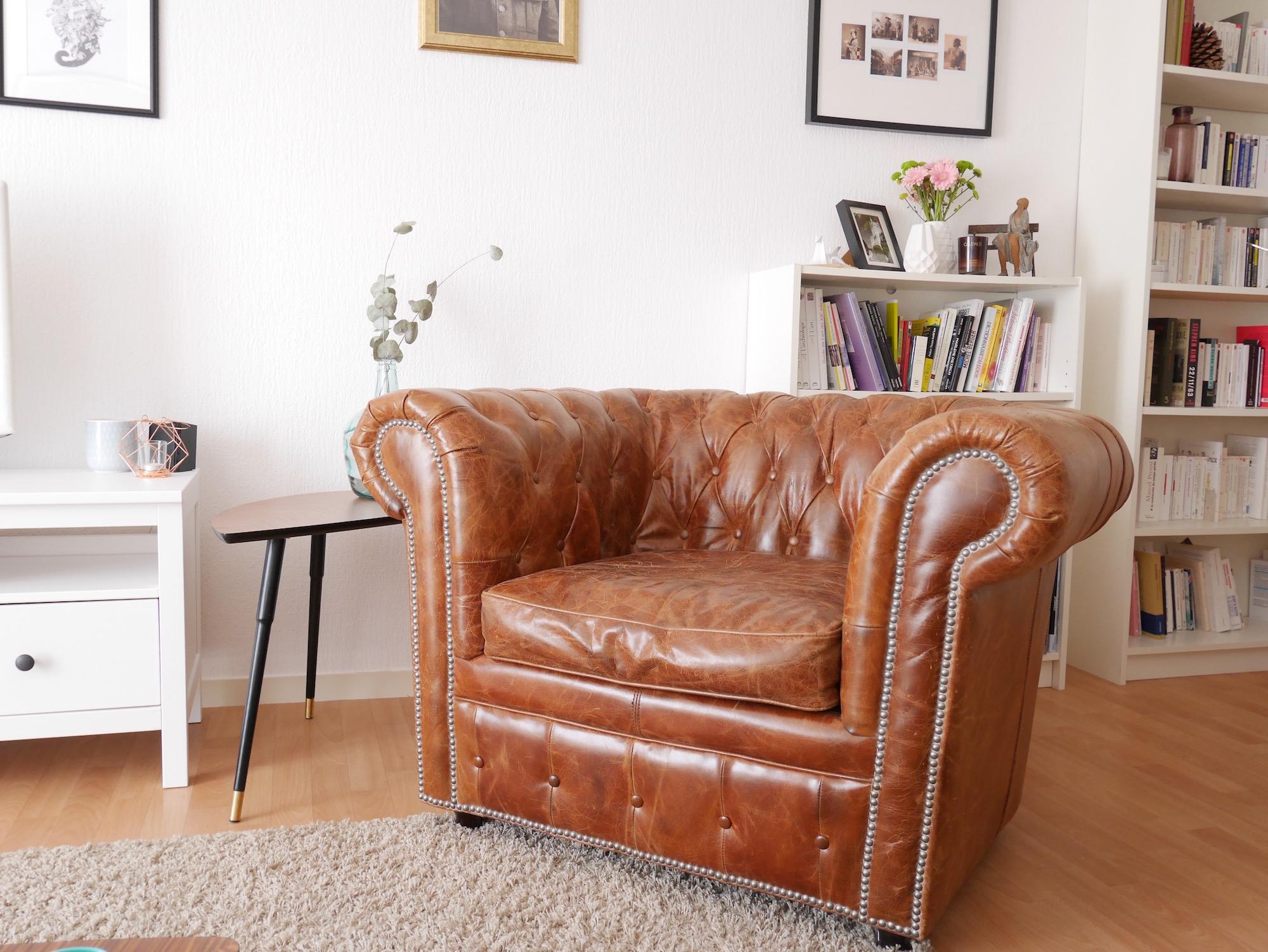 meubler décorer salon blanc