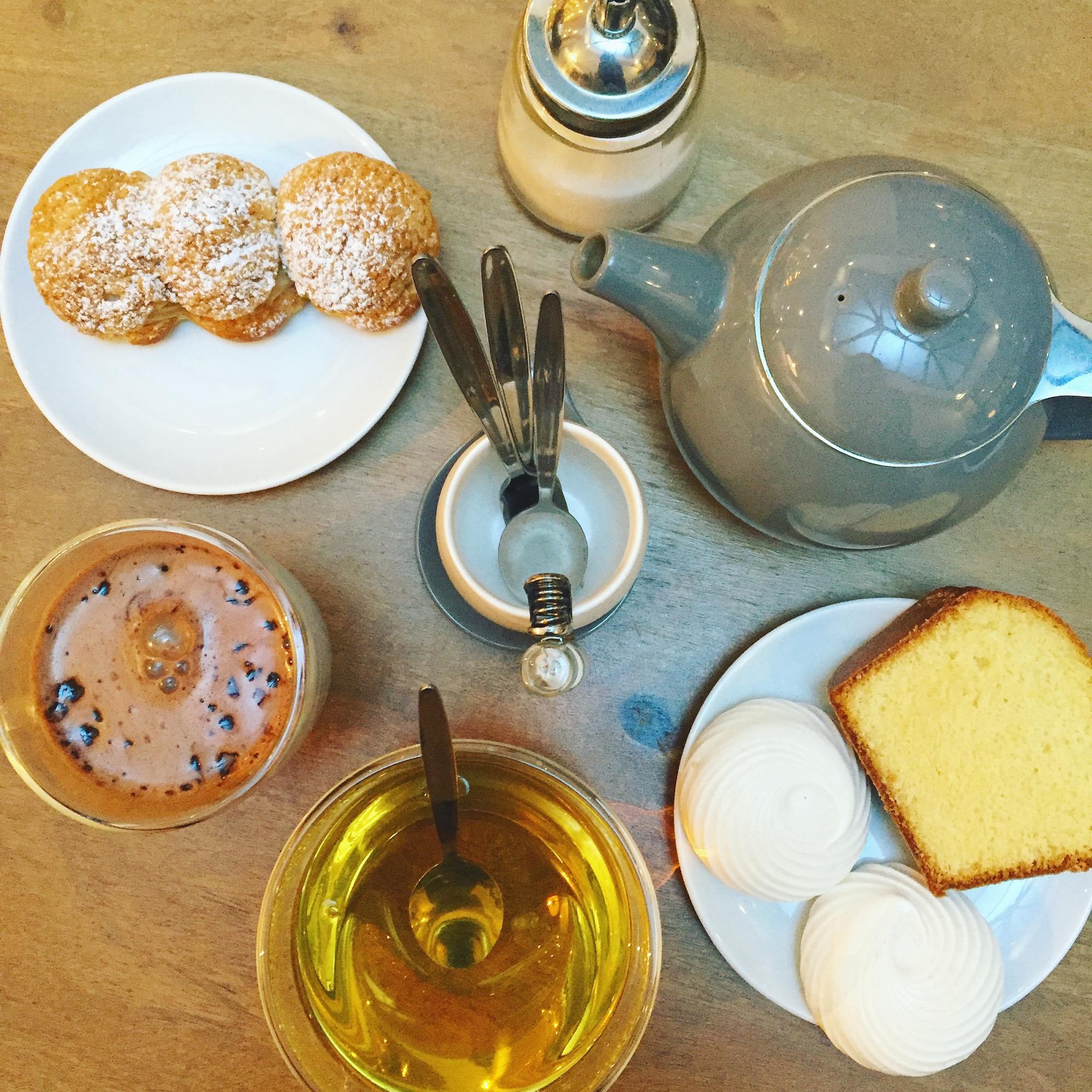 juliena salon de thé bordeaux