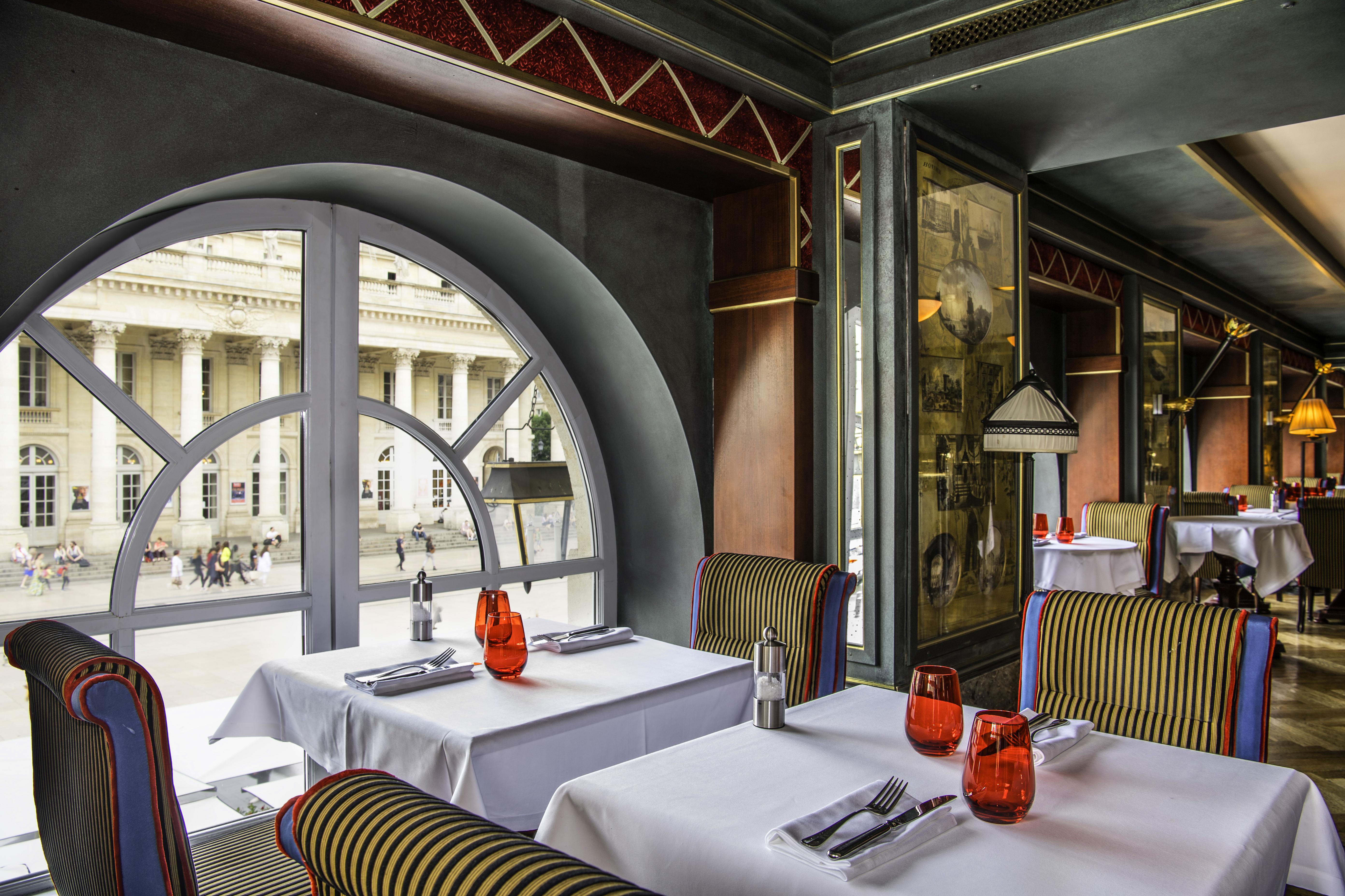 Brasserie Gordon Ramsay