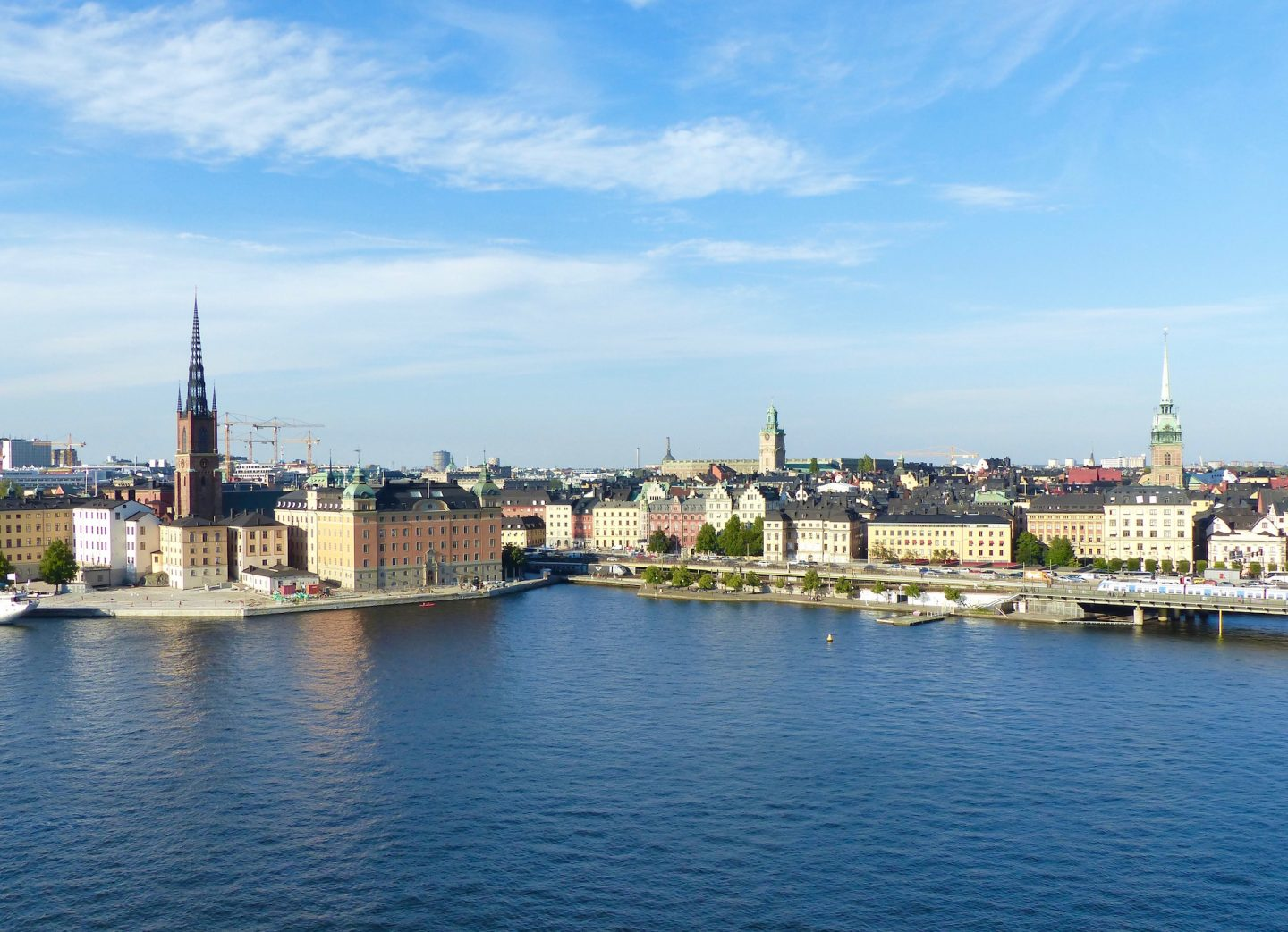 stockholm week-end