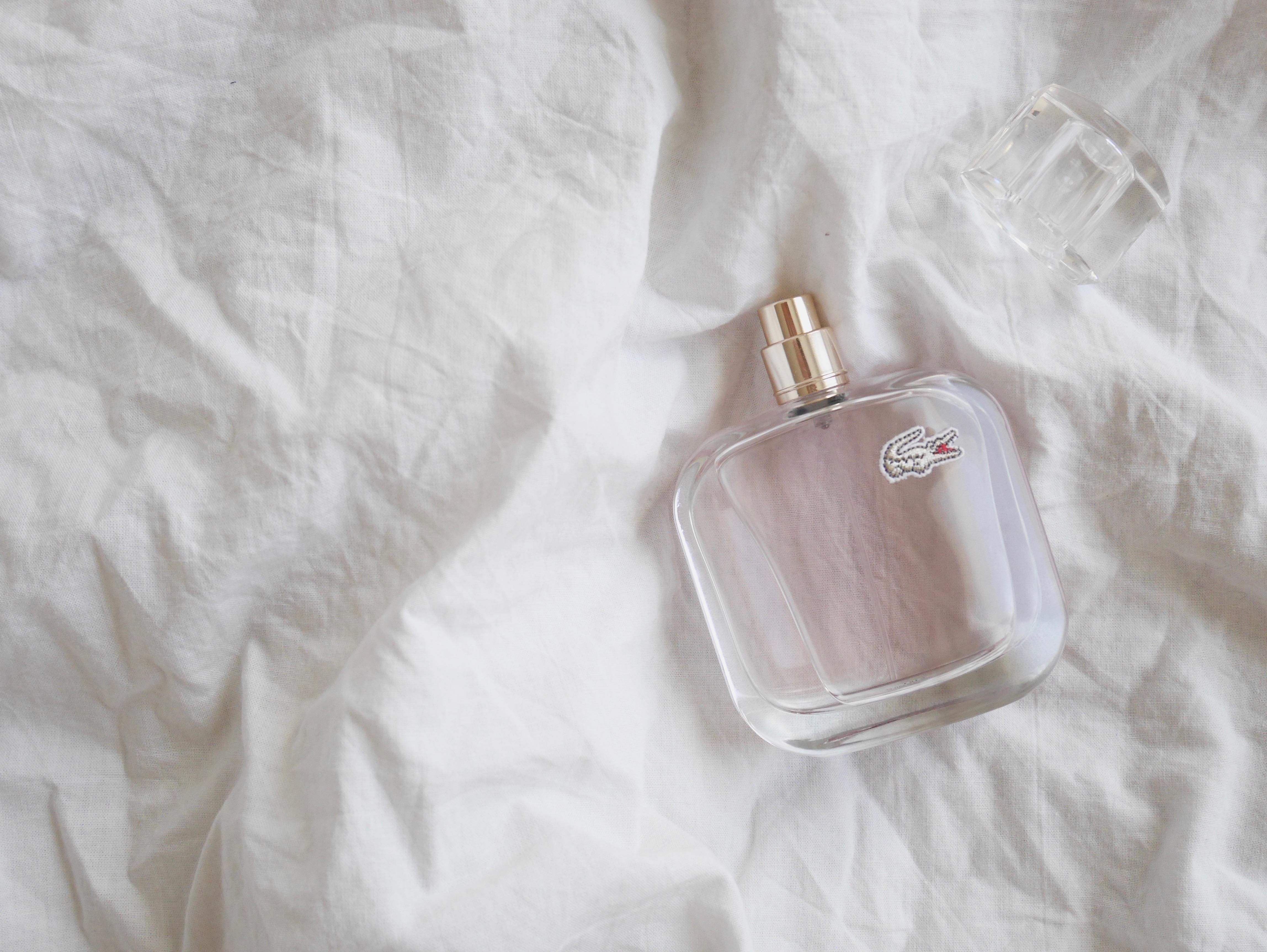 parfum lacoste L 12 12