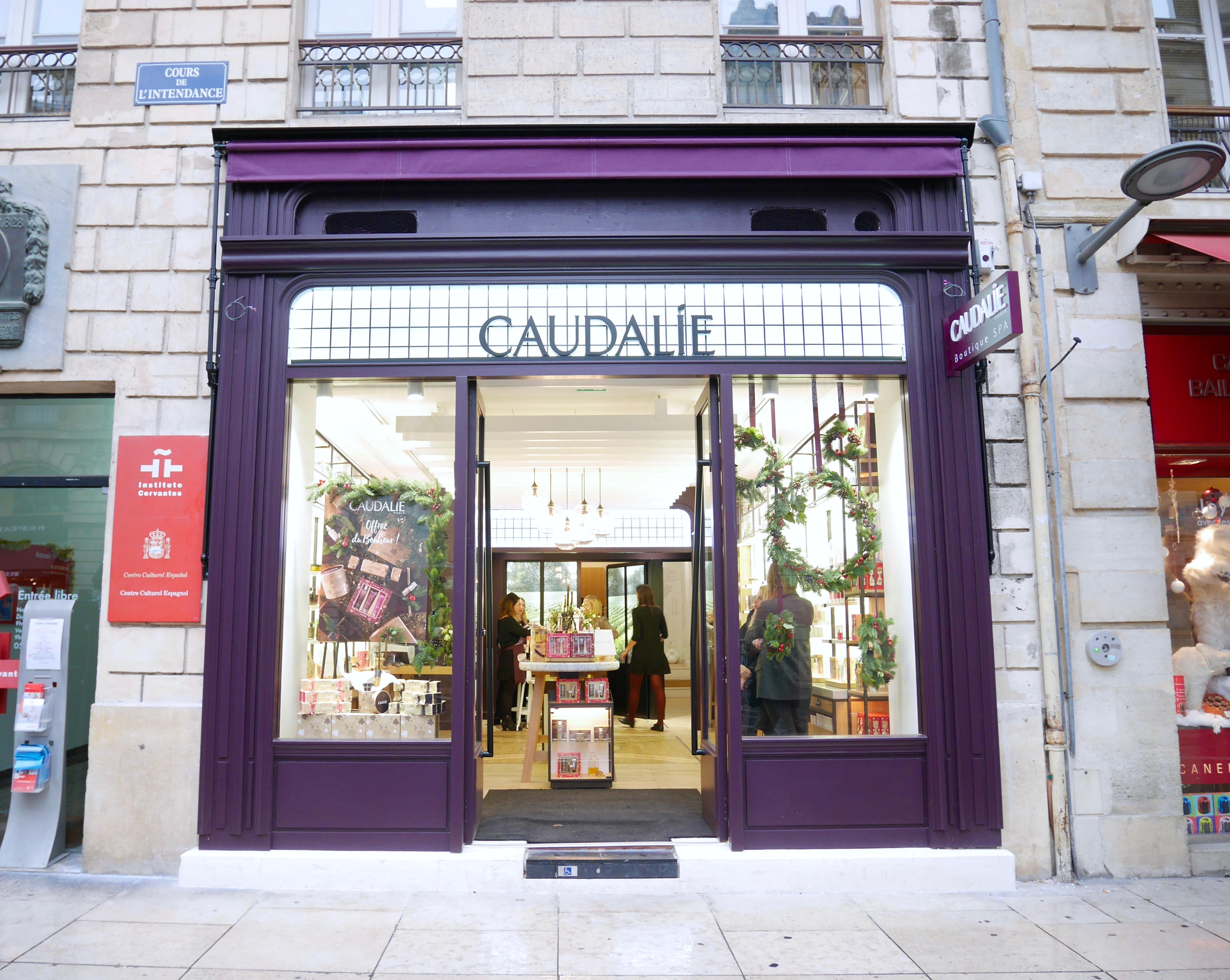 boutique caudalie bordeaux