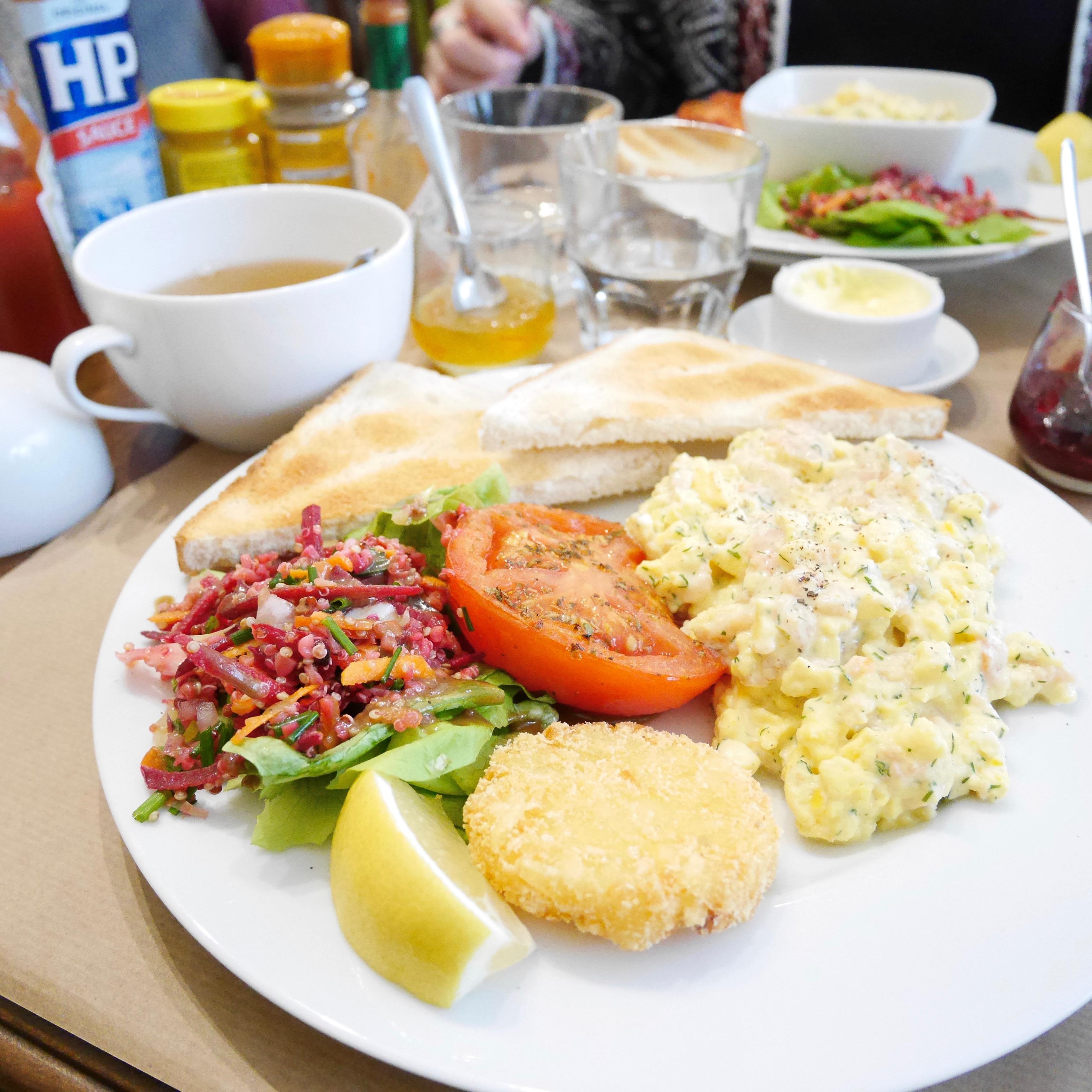 breakfast club bordeaux