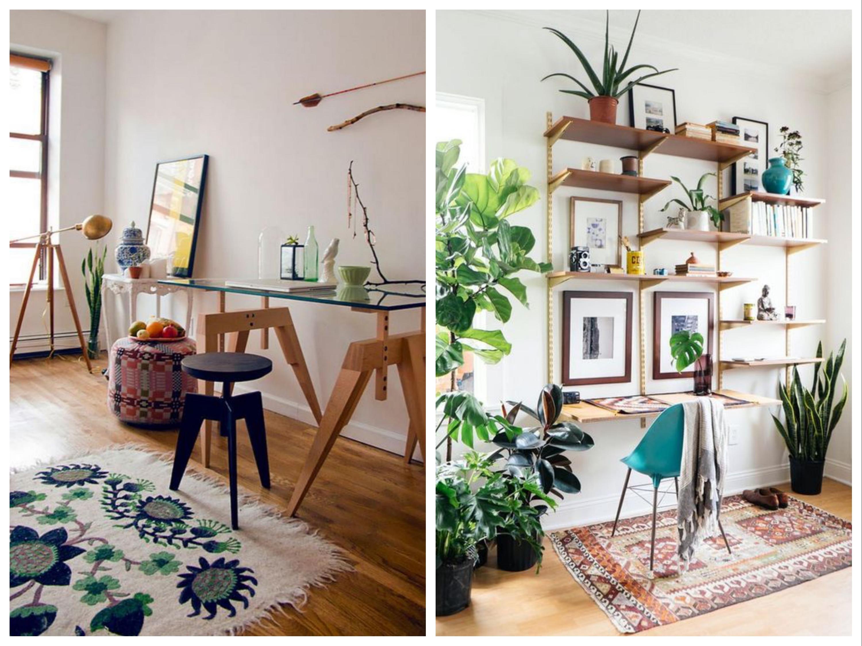 inspirations décoration bureau