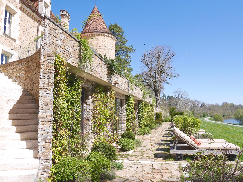Domaine des étangs spa luxe angouleme france