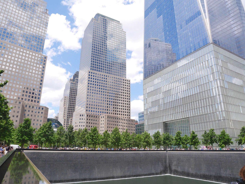 Le Mémorial et Musée du 11 Septembre à New York
