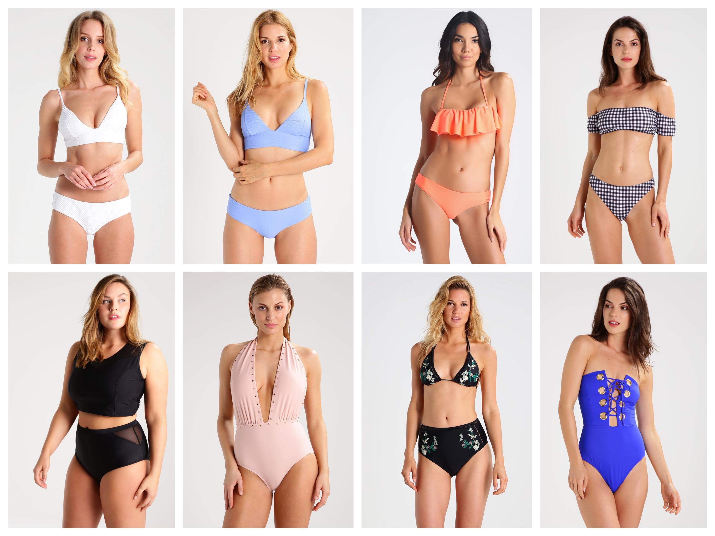 Quel maillot de bain choisir selon sa morphologie ?