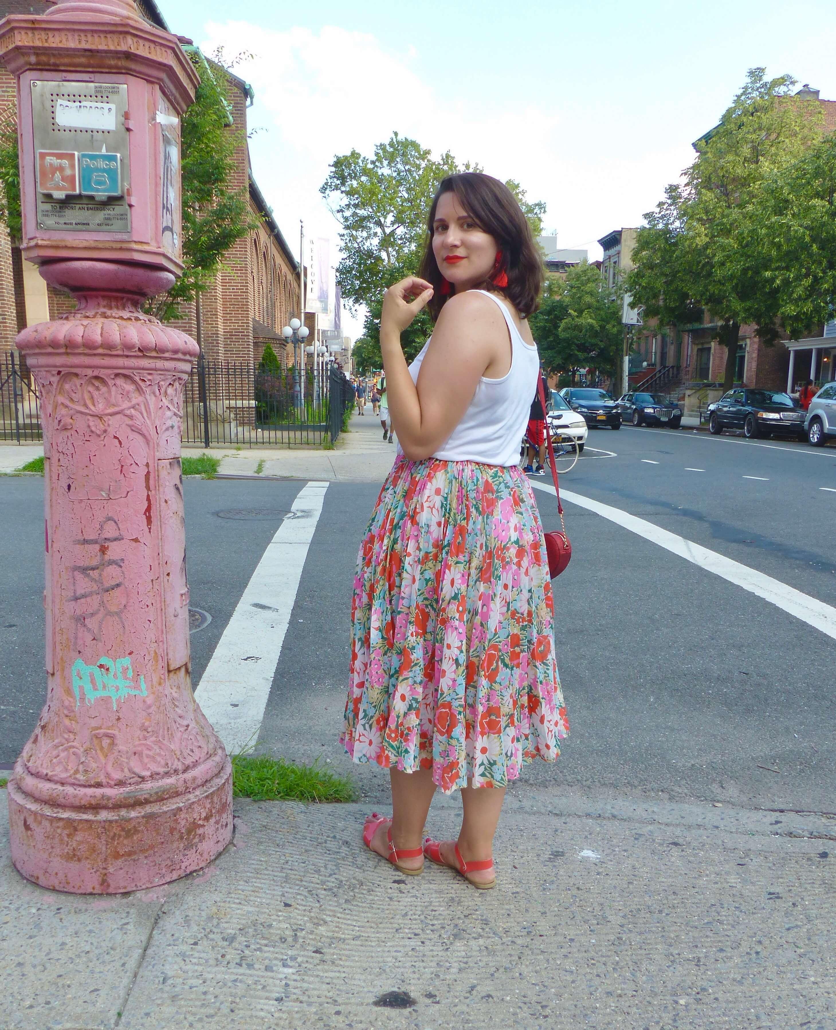 blog mode new york