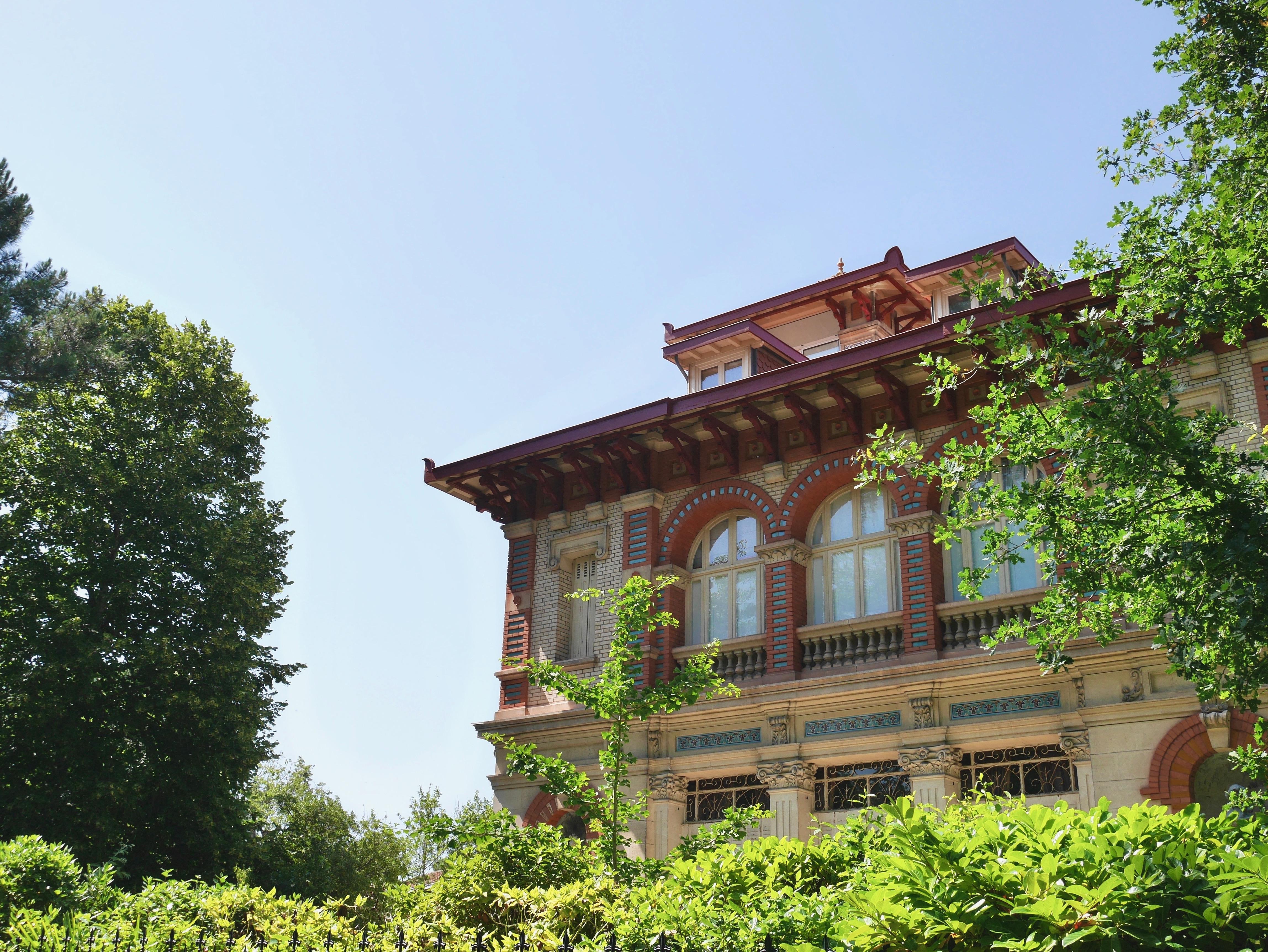 villa alexandre dumas arcachon