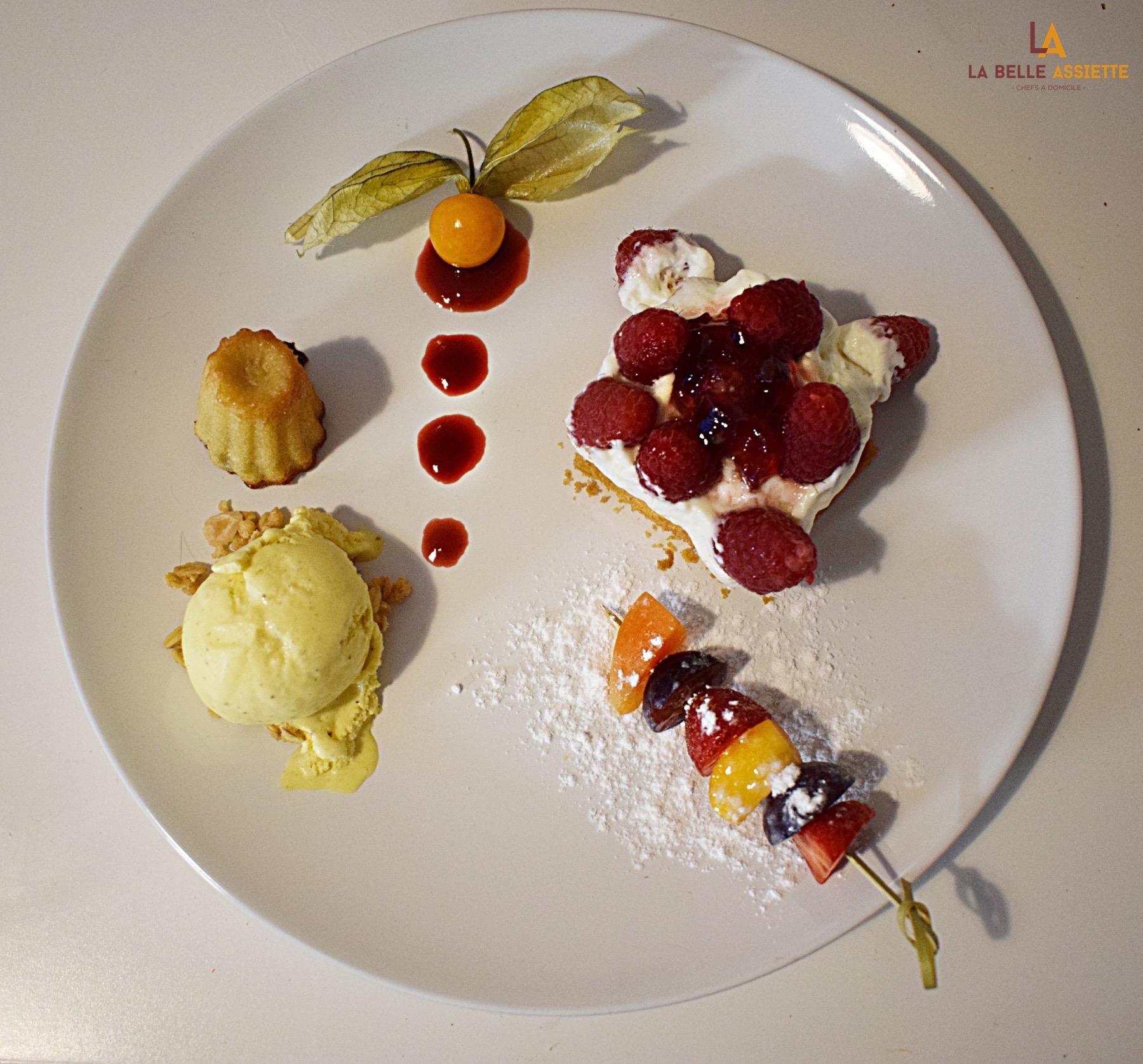 la belle assiette bordeaux