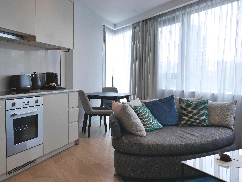 city suites manchester