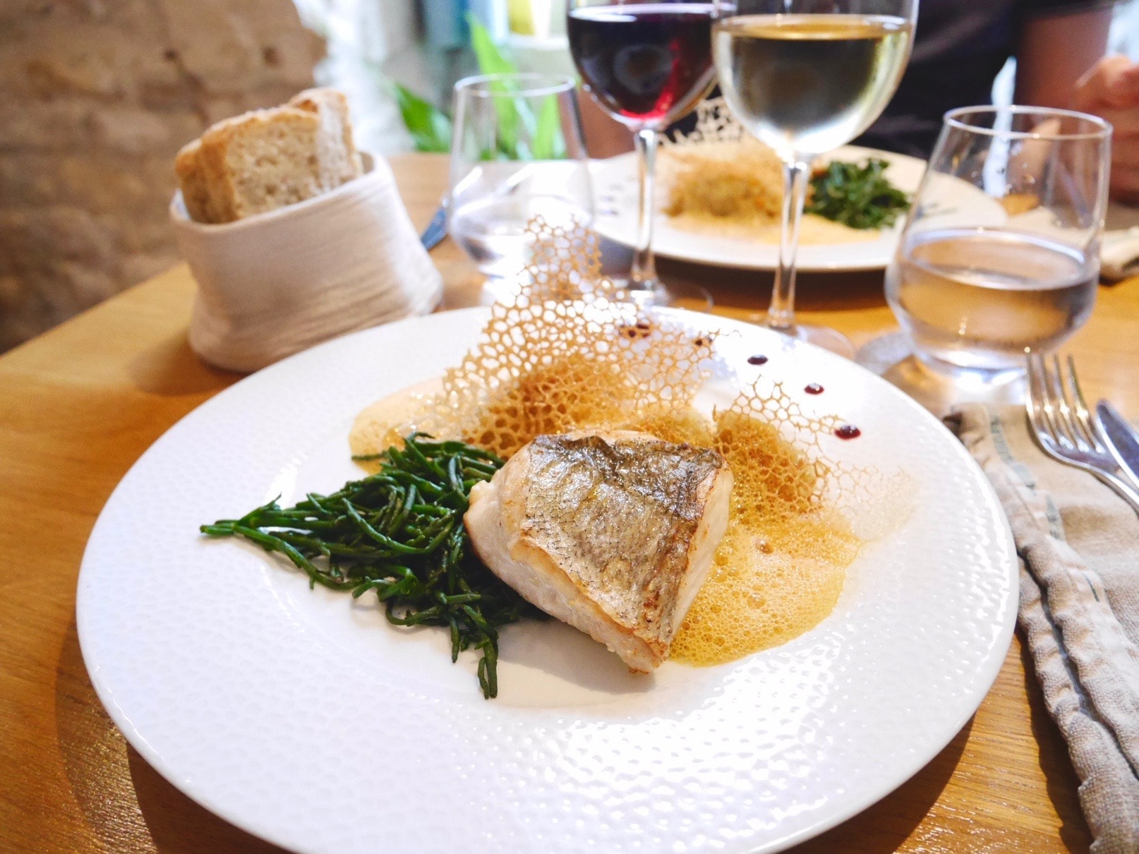 restaurant oléron blog