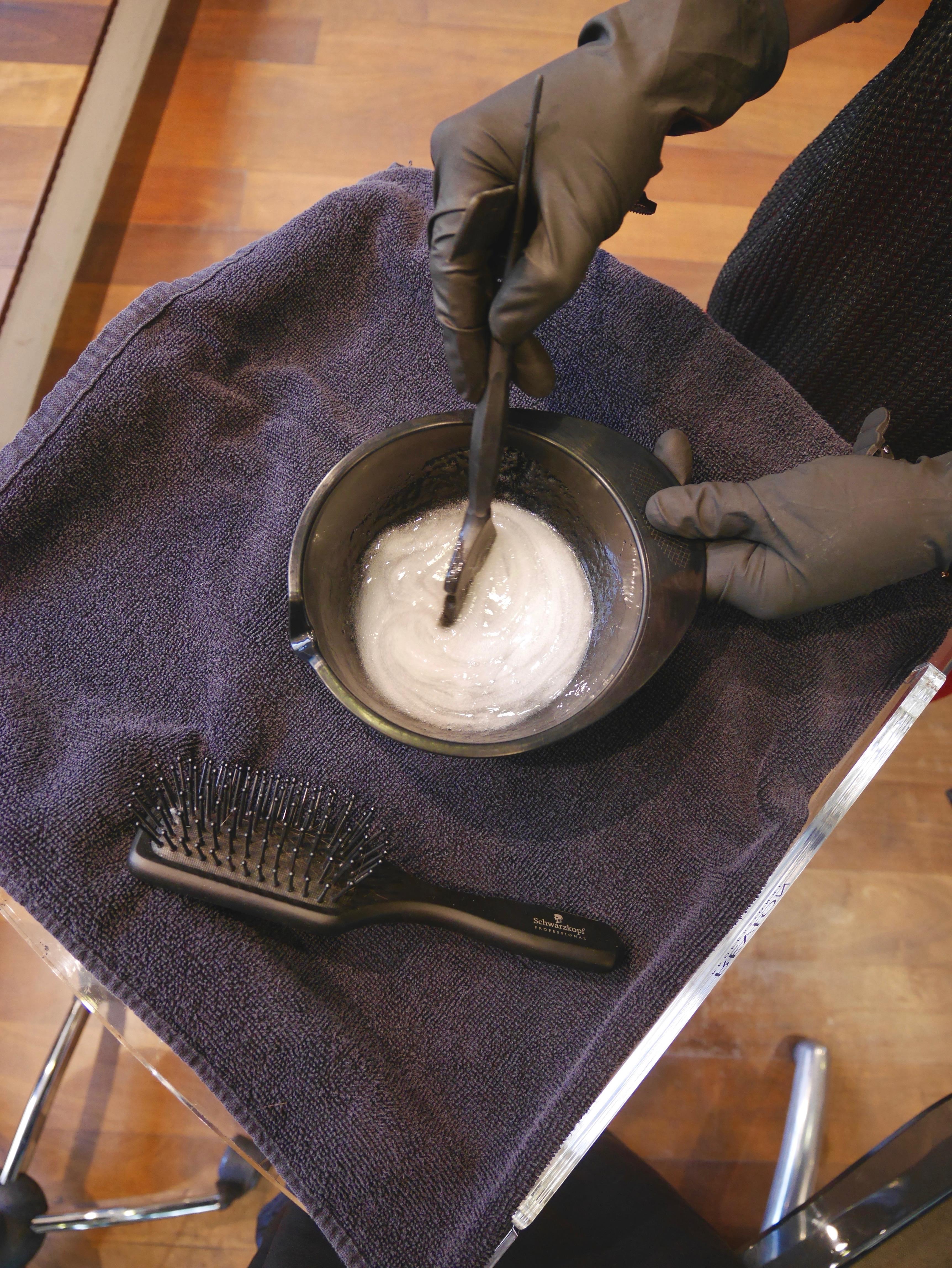 sculpt bordeaux salon de coiffure