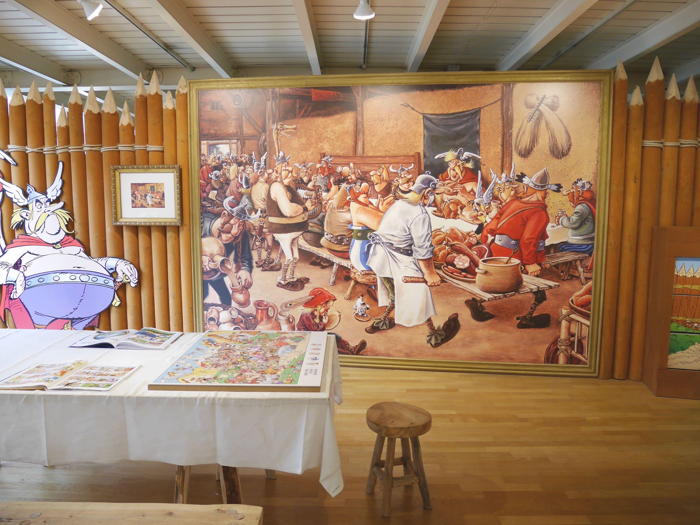 musée bruxelles