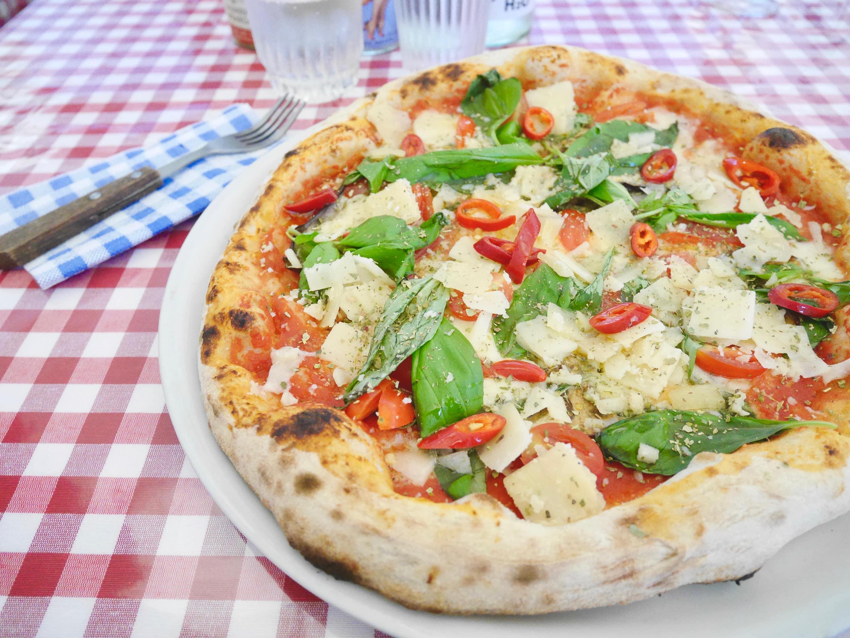 pizzeria bruxelles