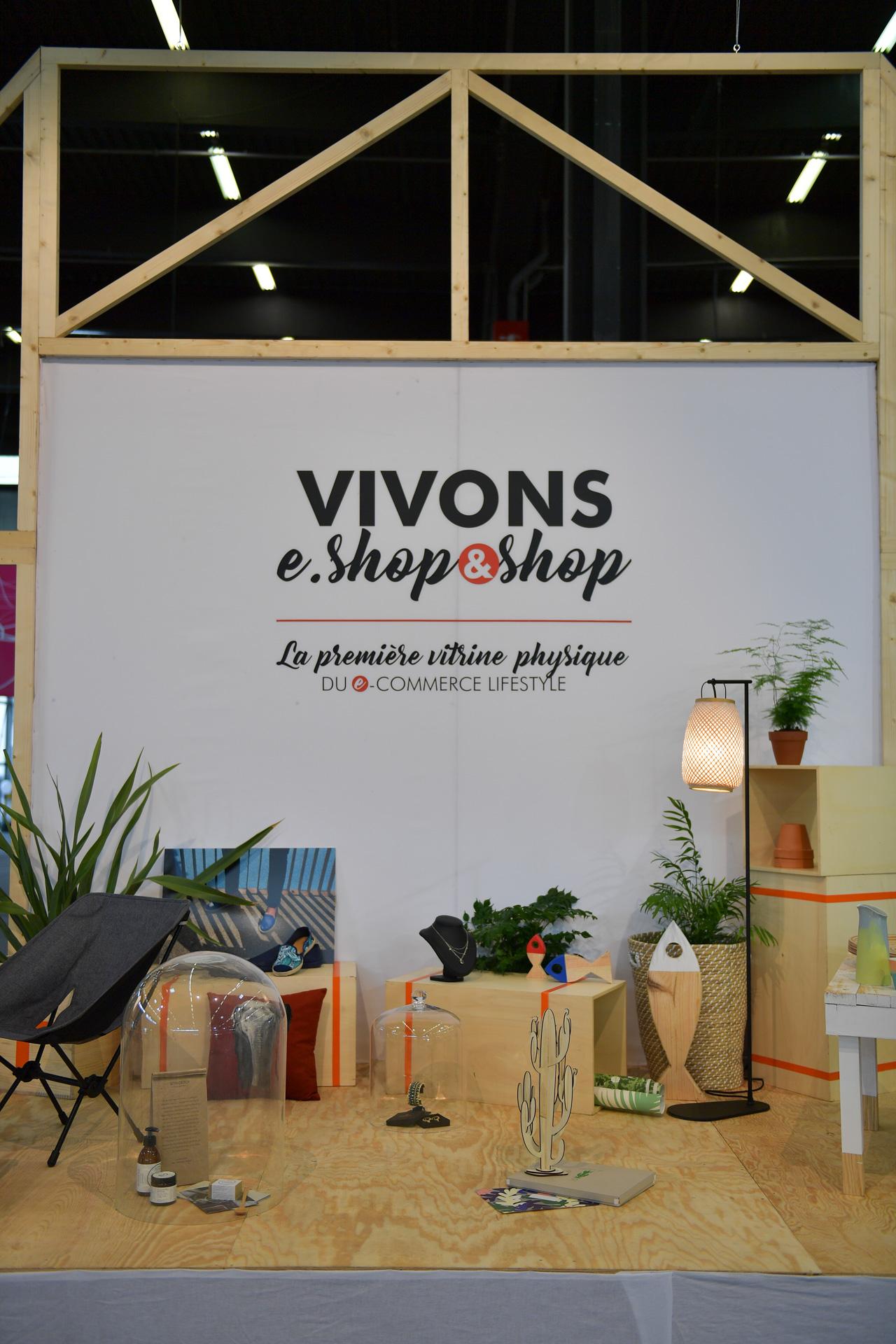 Salons Vivons Bordeaux