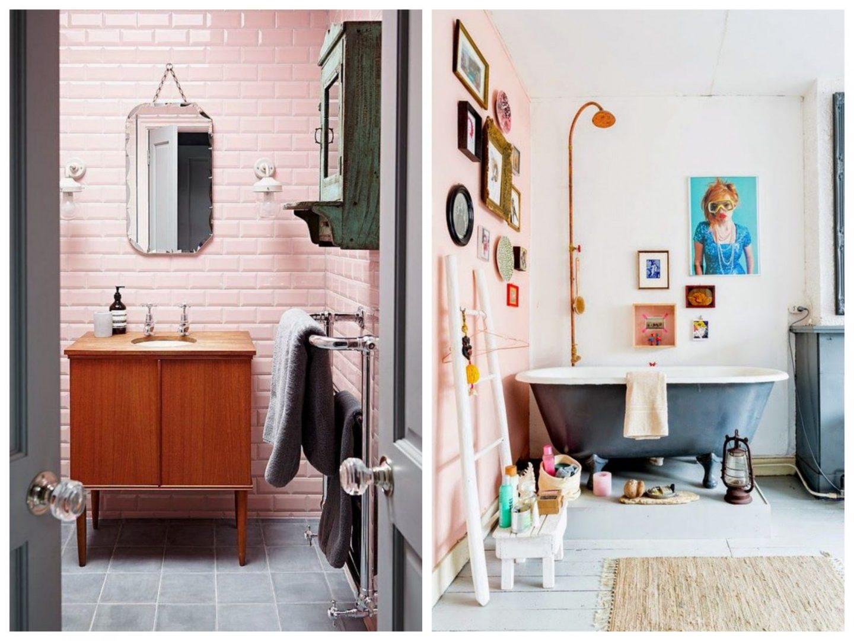 Inspiration déco salle de bains