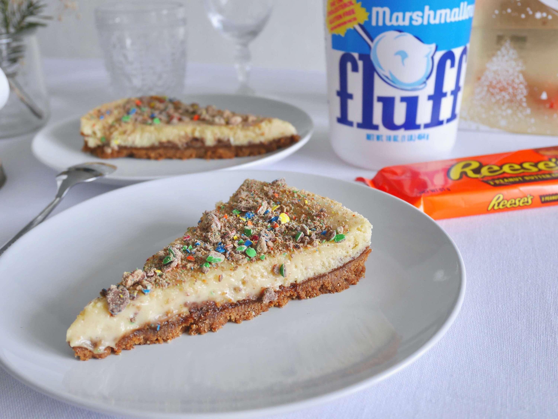 cheesecake fluff