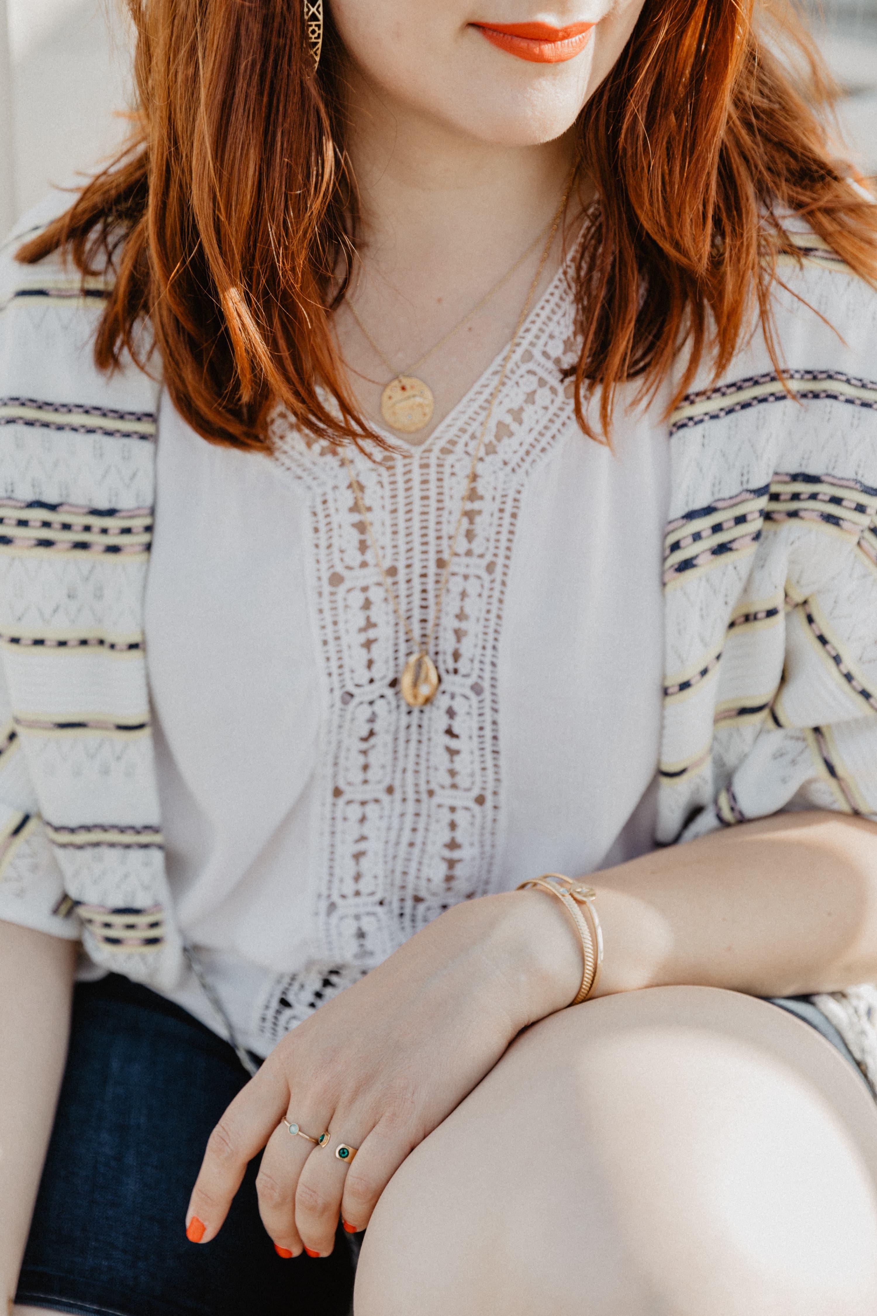 bijoux créateur or