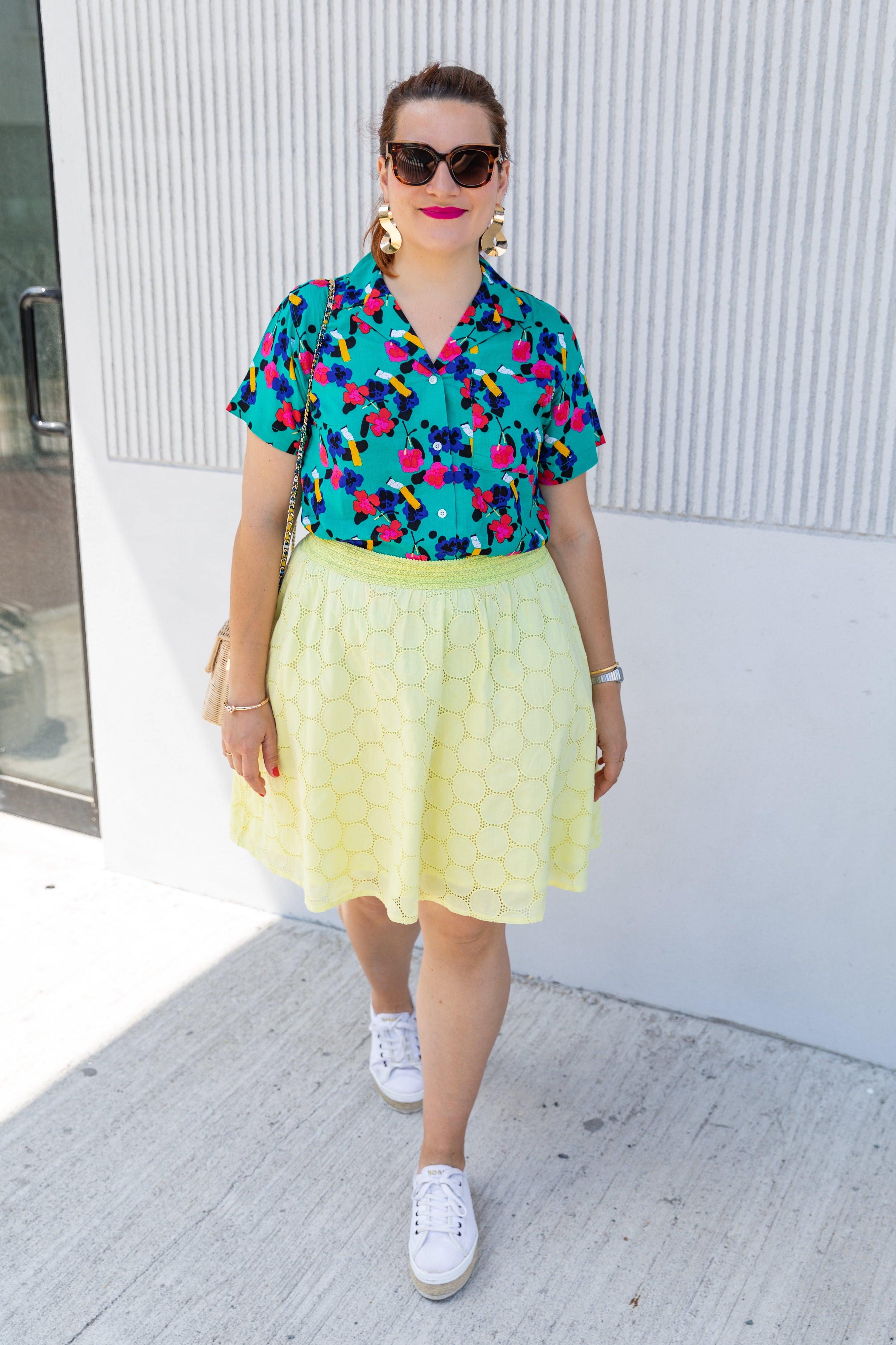 blog mode curvy