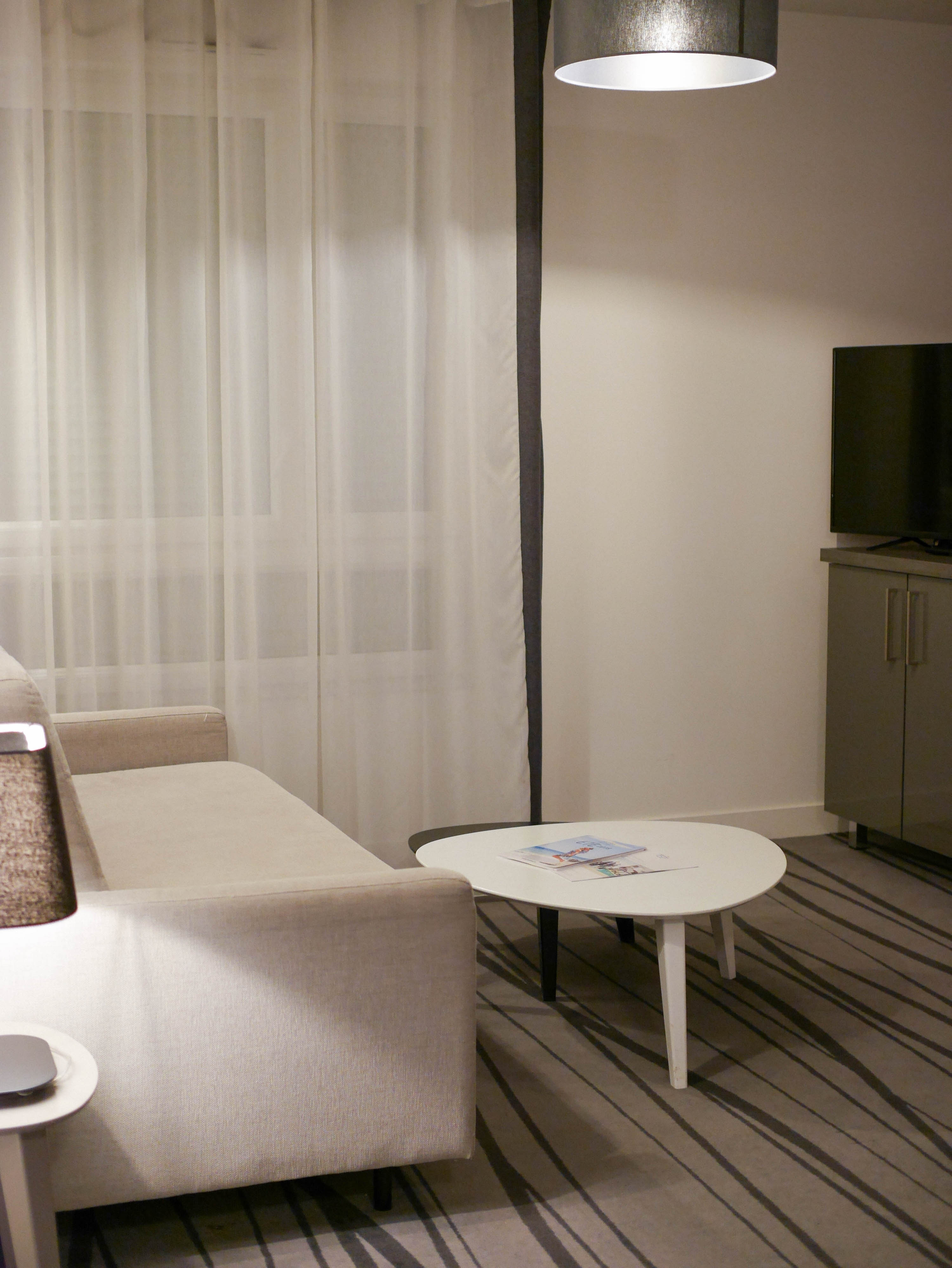 appart hotel tours