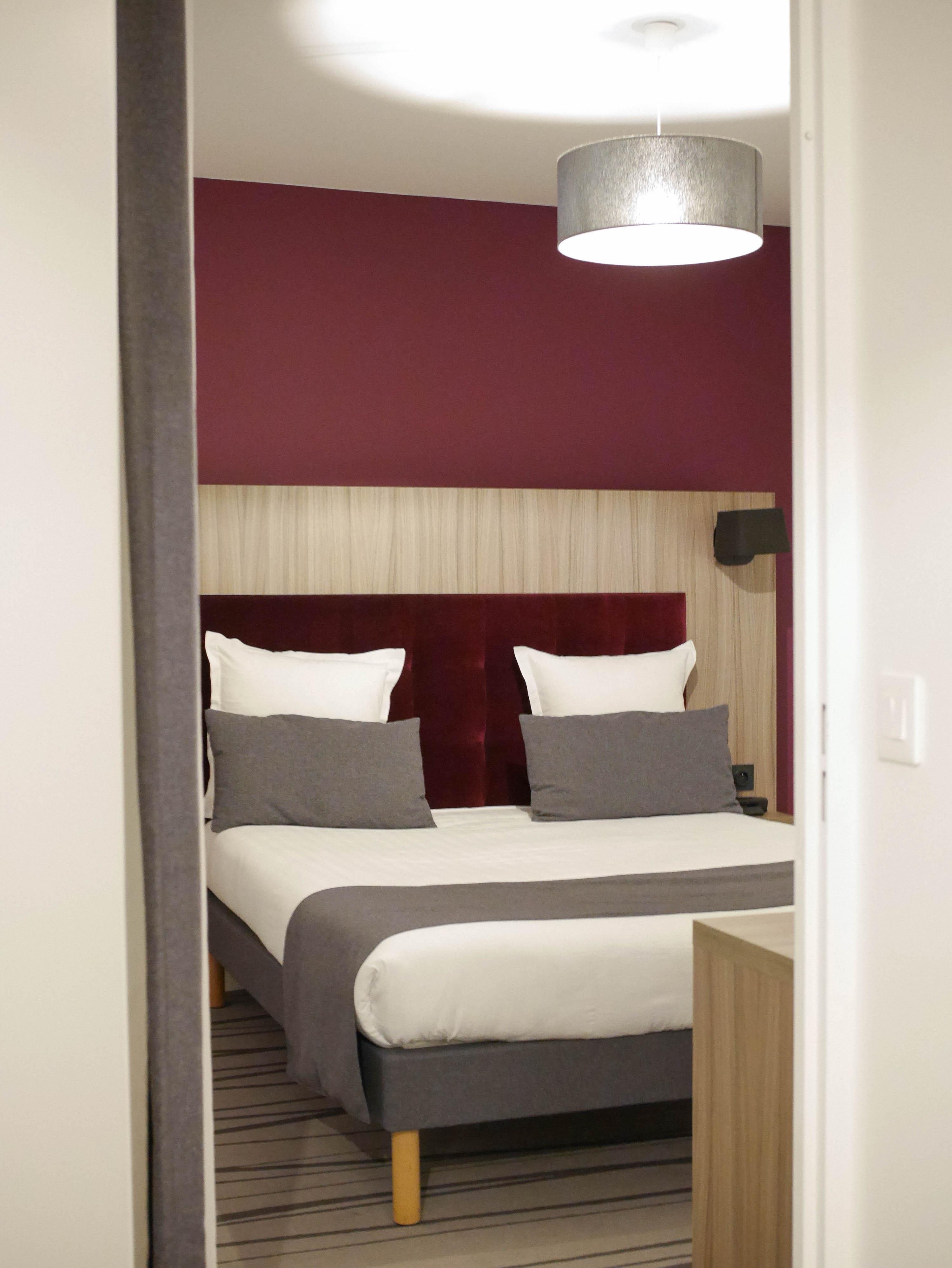 appart hotel nemea tours