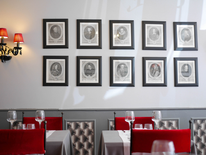restaurant tours