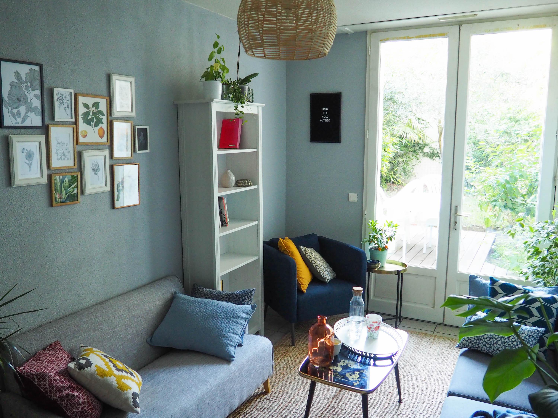 décorer-meubler-petit-salon