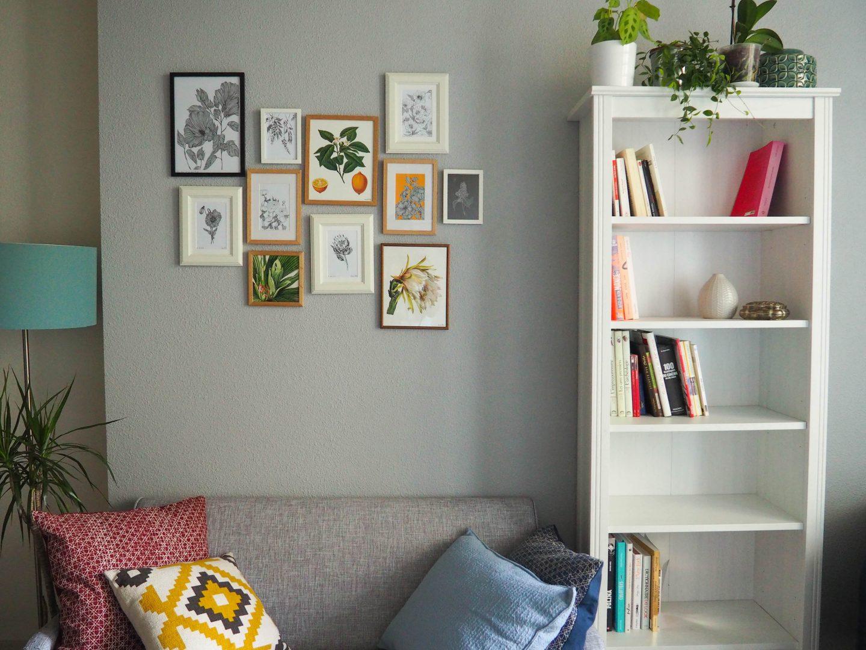 Inspirations décoration : aménager un petit salon  https